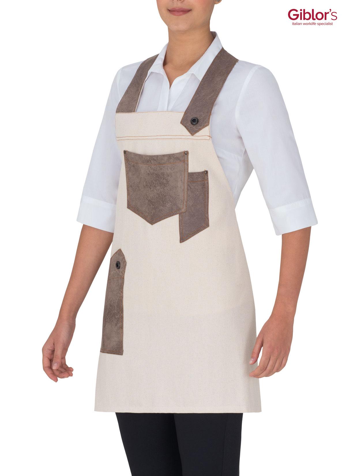 ed5ff4447023 Exkluzívne odevy kuchár čašník